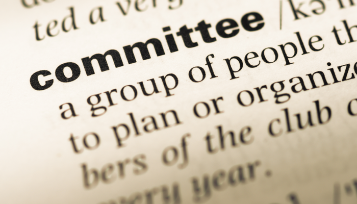 City of Grafton Committees