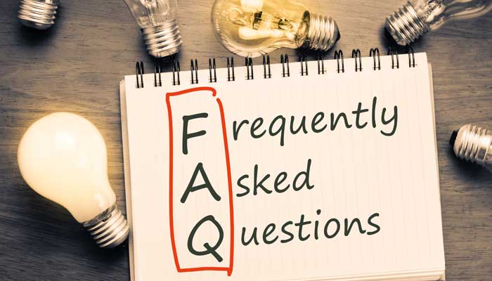 City of Grafton Frequently Asked Questions